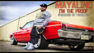 Watch Mayalino Im The Proof video