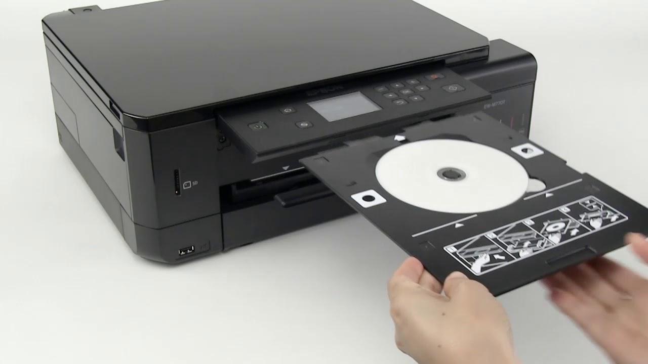 cd dvdレーベルをcd dvdにコピーする エプソン ew m770t npd5786