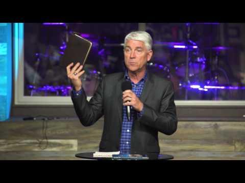 Women in Ministry | Dr. Daniel Brown