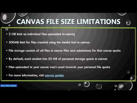 What is a file format?