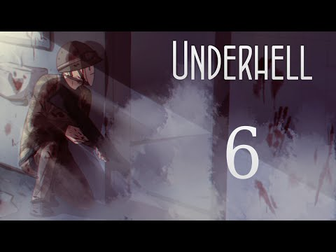 Cry Plays: Underhell [P6]
