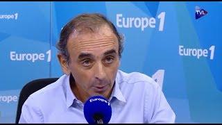Video La Polémique entre Zemmour et Omar Sy ! download MP3, 3GP, MP4, WEBM, AVI, FLV November 2017