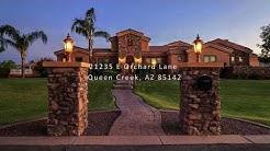 21235 E Orchard Lane, Queen Creek AZ 85142