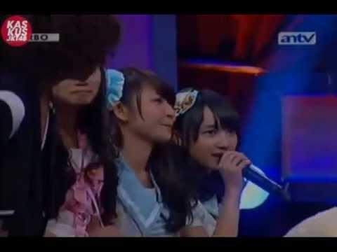 JKT48 - Full Segment @ Coboy Junior Show ANTV [13.02.08]