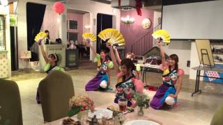 幻惑輝星〜たすく&あゆみwedding ceremony♡〜 輝星あすか 検索動画 26