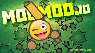 Moomoo.io Gameplay | Dominating the Server with friends!