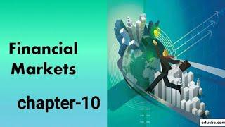 Financial Market  chapter-10, Business studies,class-12