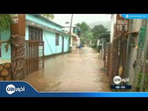 الإمارات تعلن تشكيل لجنة إغاثة عاجلة لمتضرري فيضانات كيرلا  - 08:22-2018 / 8 / 18