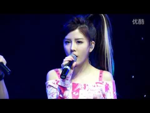 汪苏泷 & BY2 - 有点甜 Live [ 国际歌友会 超清 ] 1080P