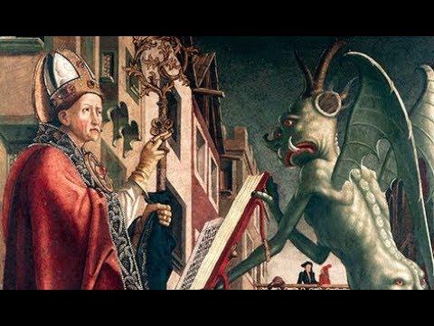 FLAT EARTH BRITISH. Betwix The Devil & The Deep Blue Sea!