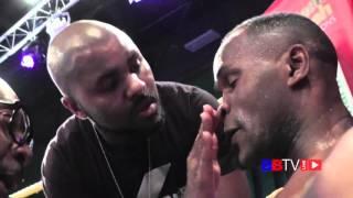 Blaze 'The Lion' Mendouo vs Shane 'Dragon' Slayer #BBTVLIVE