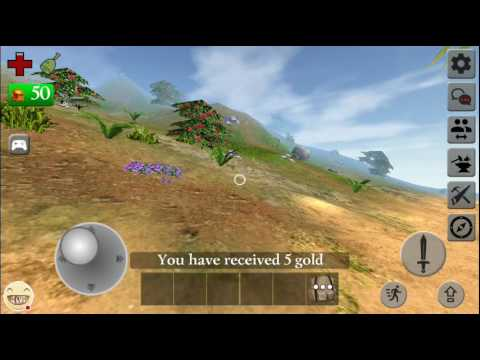 Survival Island Online ผจญภัยในเกาะร้างออนไลน์ 1