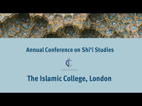 The Fourth International Conference on Shi'i Studies 2018