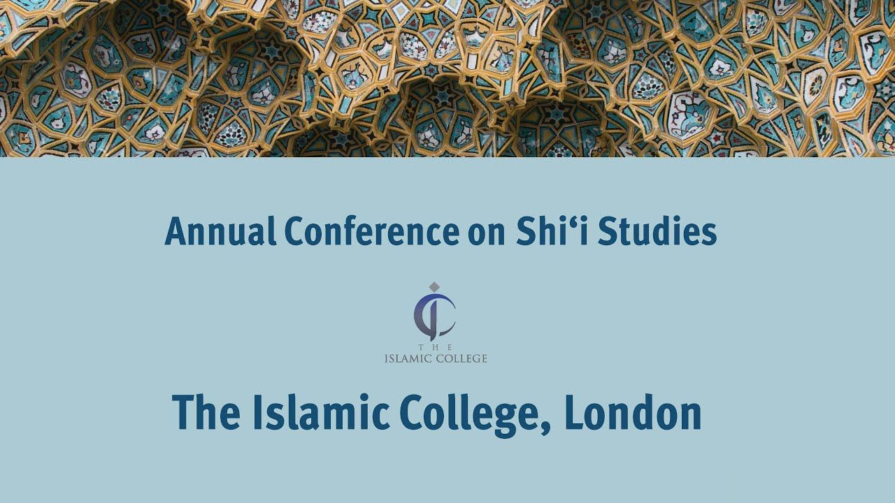 The Fifth International Conference on Shi'i Studies | The