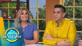 ¿Un intercambio de pareja puede salvar un matrimonio? Juan Carlos Acosta responde. |Venga La Alegría