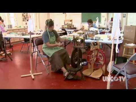 John C. Campbell Folk School | Collecting Carolina | NC Weekend | UNC-TV