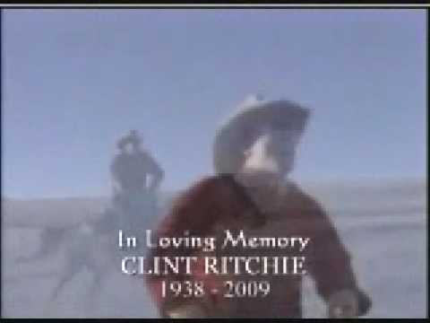 One Life to Live: In Loving Memory-Clint Ritchie