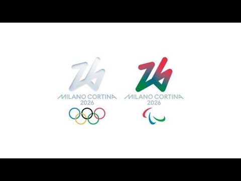 Milano Cortina 2026: ecco «Futura», l'emblema ufficiale dei Giochi Olimpici
