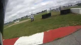 MCRA Gateway Int 3 Front - 9/17/16 - FILE2057 Video