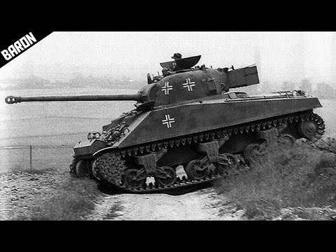 War Thunder\'s Rarest Tank (War Thunder Gameplay)