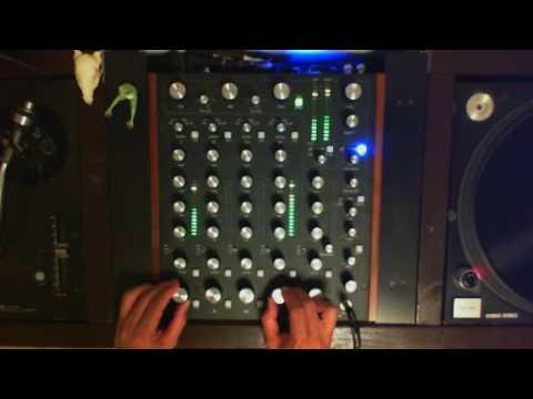 RANE MP2015 Demo Mix (AFROHOUSE SET)