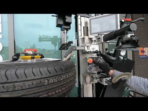 mobile-standard-tire-demounting-instruction-with-ecube-generation-3