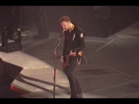 Metallica - Daly City, CA, USA [1996.12.30] Full Concert