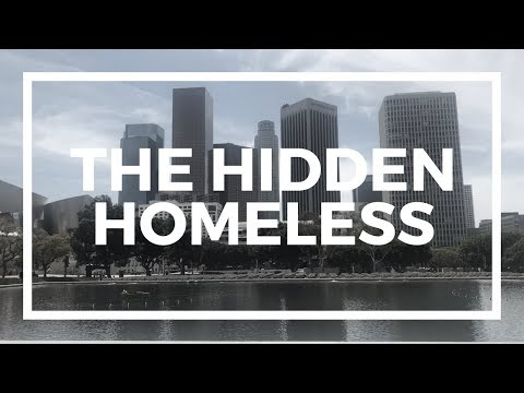 The Hidden Homeless Documentary
