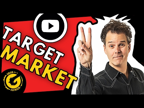 What Is A Target Market