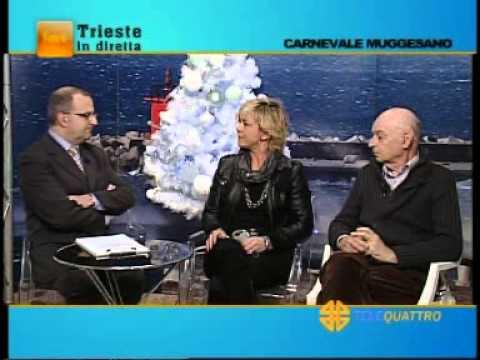 Trieste Auto Michela Velikonja 5 1 2015