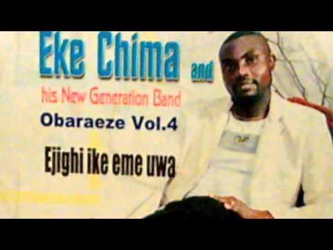 "Download Eke Chima-""Olilanyam"" Obaraeze Vol. 4 (Part 1 of 3)"