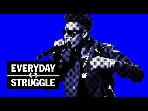21 Savage Talks 'ISSA,' Drake, State of Trap Music, Generation Gap in Rap + More | Everyday Struggle