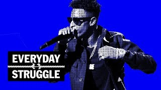 EVERYDAY STRUGGLE | Episode 158 On today's #EverydayStruggle, 21 Sa...