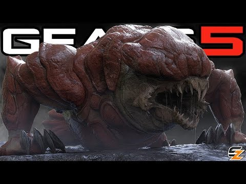 Gears of War 5 - Multiple Developers, Expected Release Date & More!