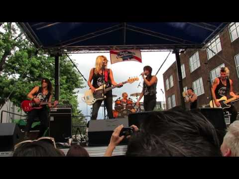 Sick of Sarah - Untitled (About A ...?) - Pride 2013