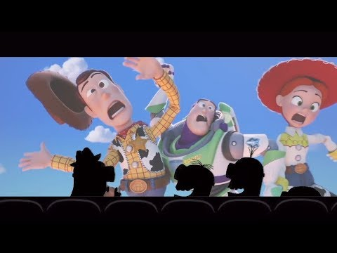 Watch The Toy Story 4 Teaser Trailer With The Minions