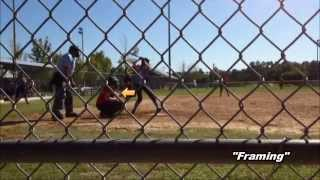 Stephanie Crumrine - 2013 Ronald McDonald Game Footage (18U & 16U) & Summer Mechanics