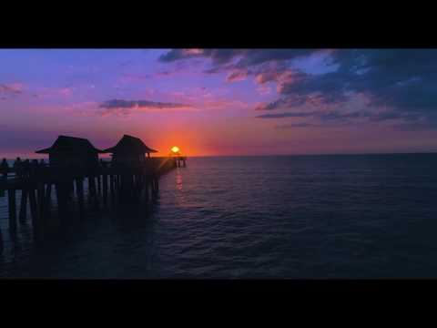 Naples Pier | Drone Footage | Naples, FL