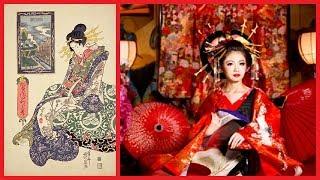 【衝撃】江戸時代の吉原で生きた遊女たちの一生が過酷すぎるて泣ける