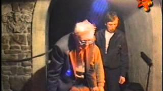 Леонид Гайдай на съемках фильма «На Дерибасовской хорошая погода»