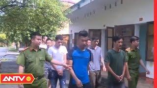 An ninh ngày mới hôm nay | Tin tức 24h Việt Nam | Tin nóng mới nhất ngày 27/08/2019 | ANTV