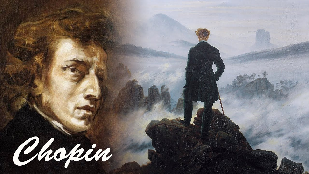 Chopin - Prelude in E minor Op. 28 No. 4 - 1 HOUR Piano Classical Music for Studying Concentration