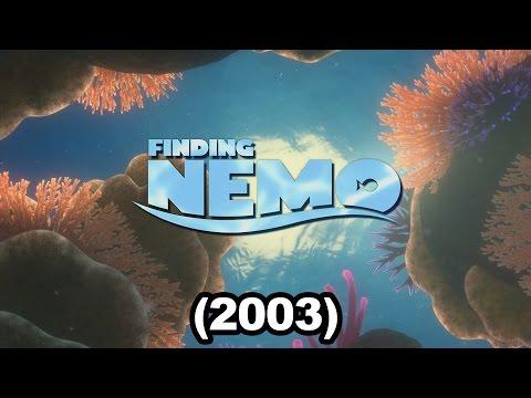 Finding Nemo (2003) (CN Movies)