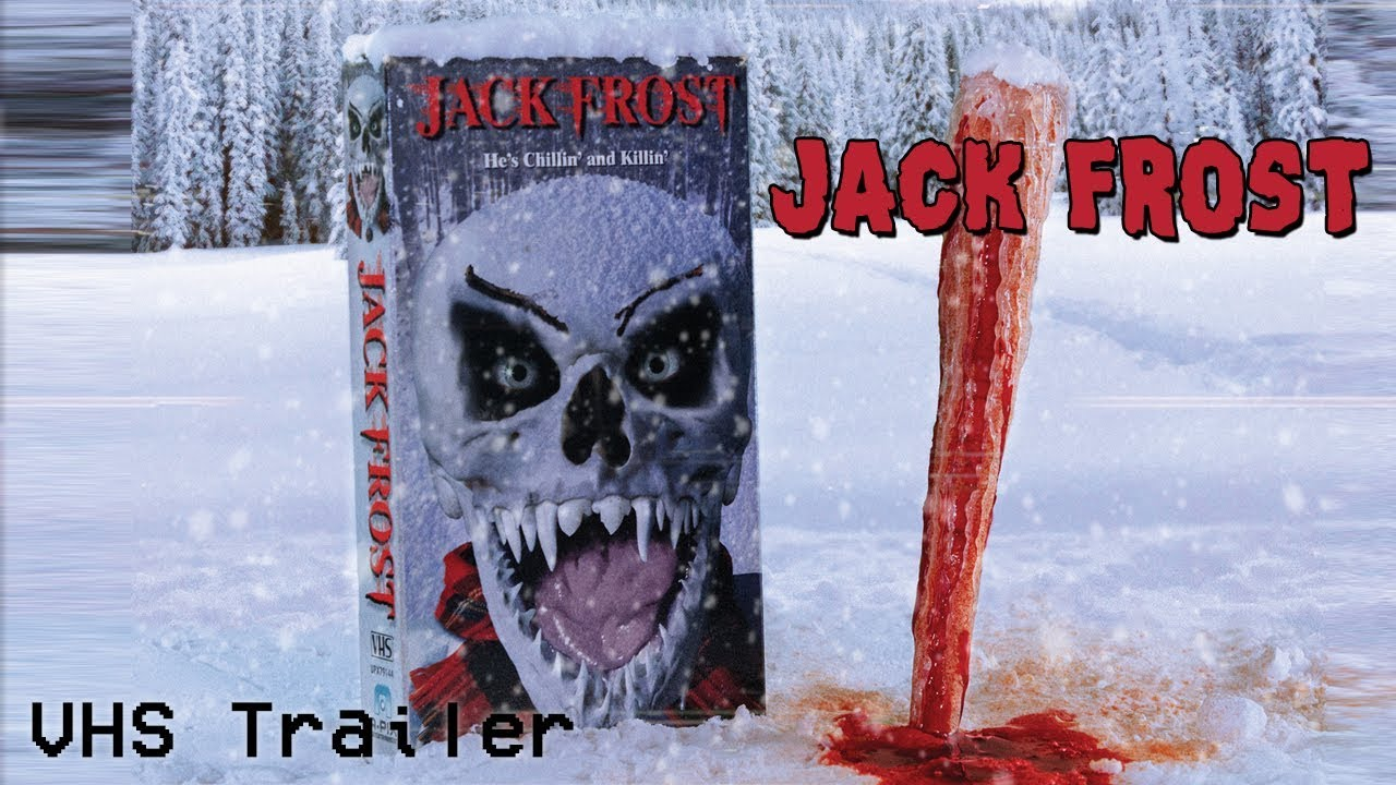 Jack Frost 1997