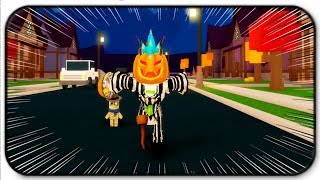 *Codes* Roblox Trick Or Treat Simulator - A Halloween Adventure