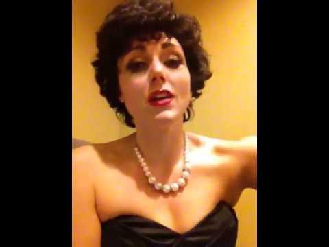 Amberley Beatty casino patsy cline tribute show