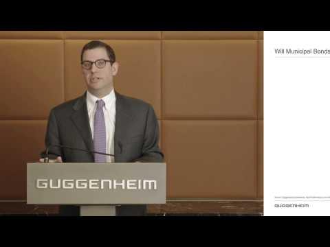 Guggenheim Sees Bright 2014 for Municipal Bonds