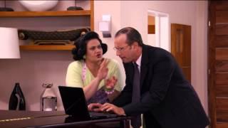 Сериал Disney - Виолетта - Сезон 1 эпизод 59