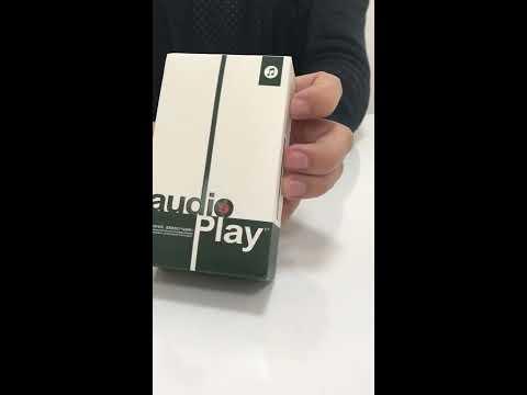 Aliexpress Kutu Açılımı (MP3 İncelemesi) 2018
