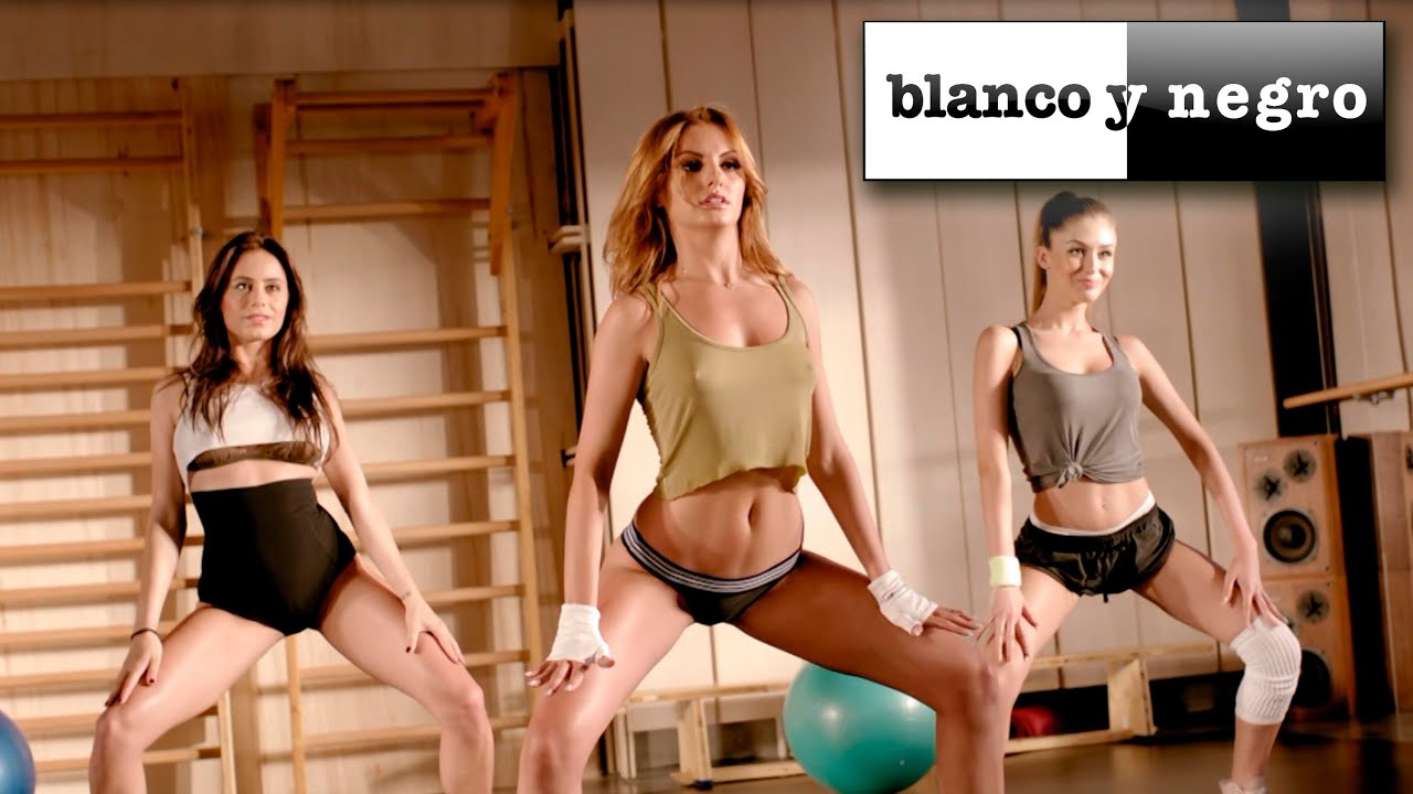 alexandra stan sexiest video